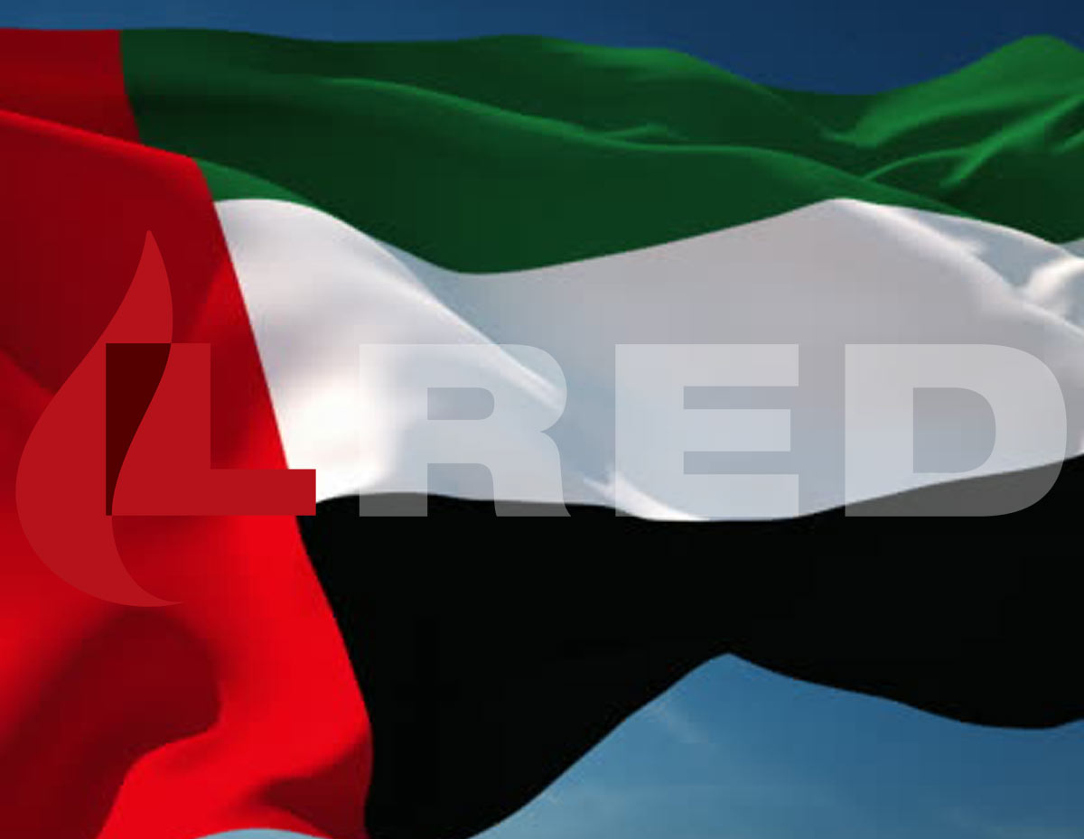 LRED UAE